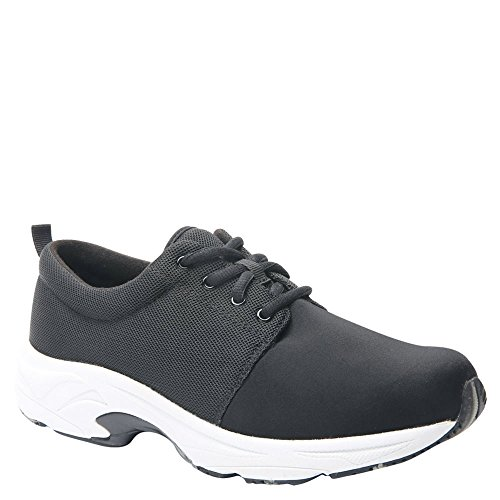 Drew Excel Women's Sneaker 5.5 E US Black
