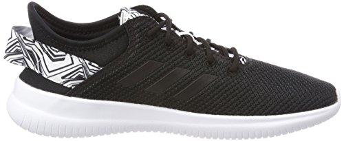 W Adidas De Qtflex Chaussures ftwr Cf Femme White Black core Noir Gymnastique pxpS4gq