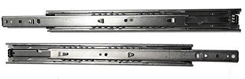 (Proto Ball Bearing Drawer Slides, Pair (Left & Right))