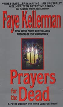 Prayers for the Dead: A Peter Decker/Rina Lazarus Novel 0380726246 Book Cover