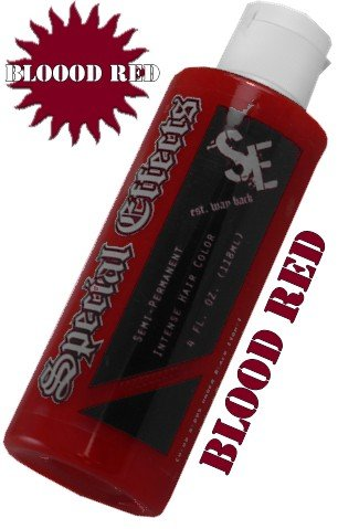 Special Effects Hair Dye - Blood Red SE#16 includes Bewild Balloon]()