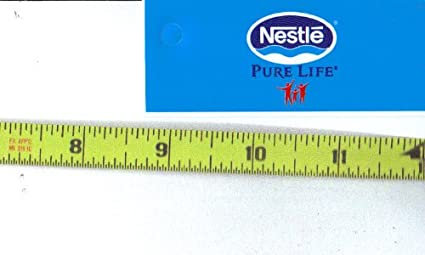 Amazon com : Magnum, Small Rectangle Size Nestle Pure Life Water