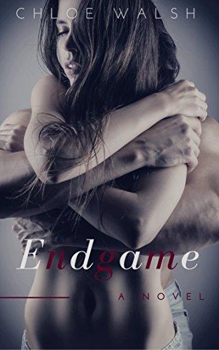 Endgame: An Ocean Bay standalone novel cover