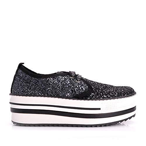 Size 37 Patrizia Pepe 2v5803 Sneaker c214 an84 eu WWCSpa1