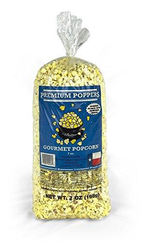 Premium Poppers Gourmet Popcorn Butter, 7 oz.