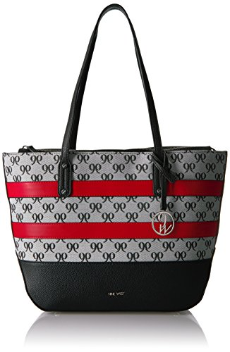Nine West Reana Large Tote Bow 9s