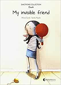 My invisible friend Paperback – 2015