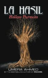 Lahasil - Hollow Pursuits by Umera Ahmed