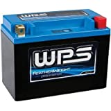 WPS Featherweight Lithium Battery HJTX20H-FP-IL