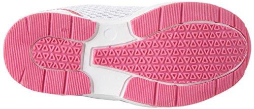 Disney S19453/Az - Slip On Niñas Rosa (Fuxia)