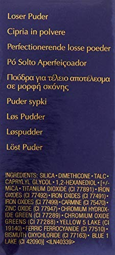 Lucidity Translucent Pressed Powder by Estée Lauder #20