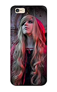 Dreaminghigh Iphone 6 Plus Well-designed Hard Case Cover Gothic Goth Style Gothloli Women Girl Dark Protector For New Year's Gift hjbrhga1544
