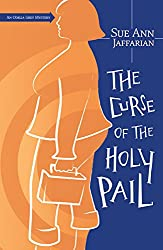 The Curse of the Holy Pail: An Odelia Grey Mystery (The Odelia Grey Mysteries Book 2)