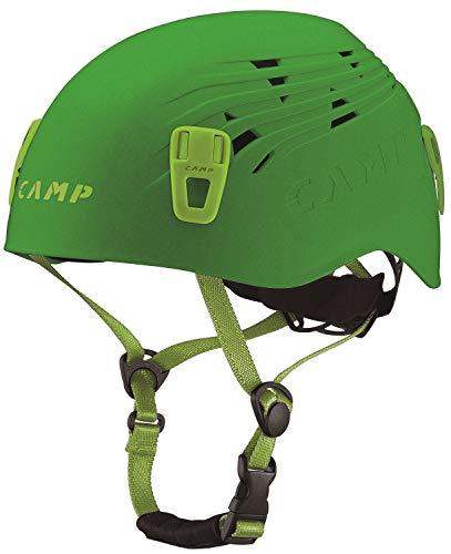 Camp USA Titan Helmet Green Size 1