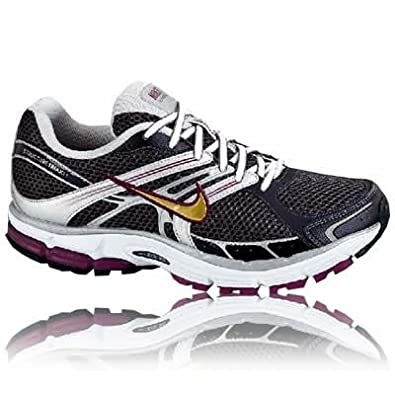 check out 2edbf 4cdce NIKE Lady Air Zoom Structure Triax+ 11 Running Shoe