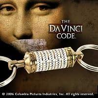 Da Vinci Davinci Code Cryptex Keychain