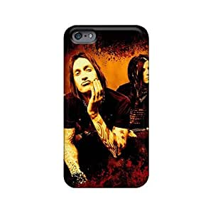 Excellent Hard Phone Covers For iphone 5s (Xvw743QZGf) Support Personal Customs Stylish Red Hot Chili Peppers Image
