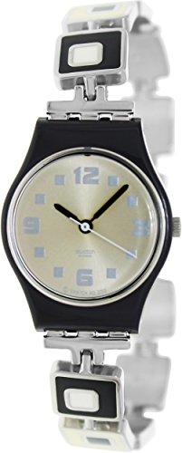 swatch-lb160g-chessboard-white-dial-stainless-steel-bracelet-women-watch-new