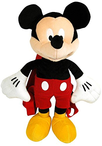 Disney Junior Mickey Clubhouse Backpack product image