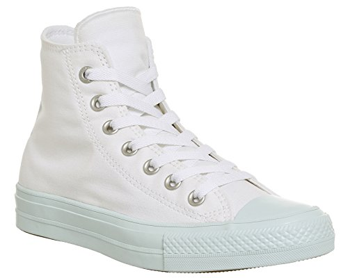 Converse All Star Ii - Zapatillas Unisex adulto blanco azul