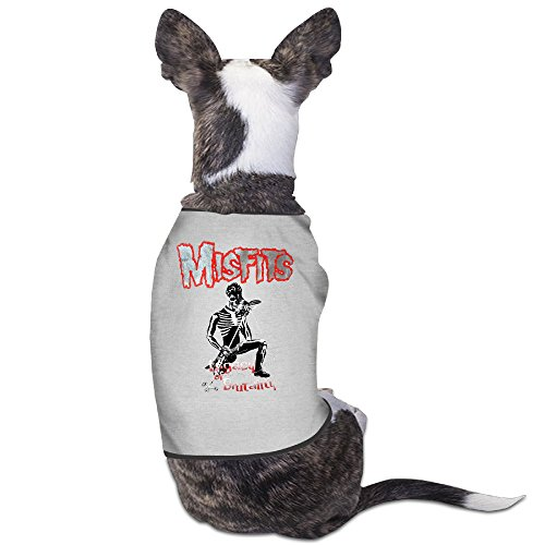 [Theming Misfits Legacy Of Brutality Dog Vest] (Frank's Red Hot Costume)