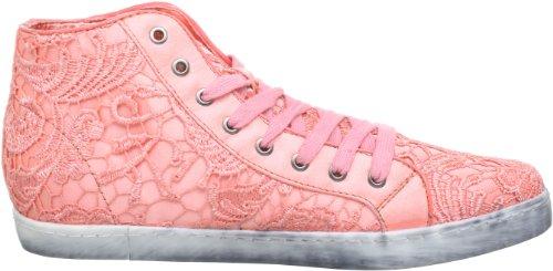 Colors of California HC.SKECH5 Damen Sneaker Pink (Rosa PIN)