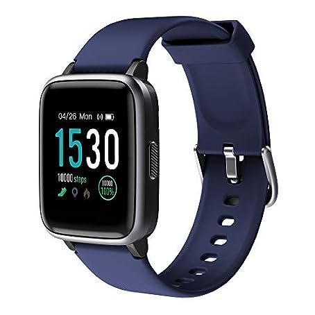 KUNGIX Touch screen Smart Watch