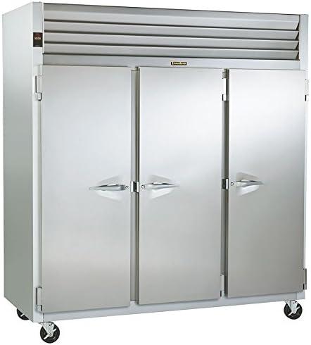 Traulsen G30010 Reach in Refrigerator - Three Doors, 69.1 Cu. Ft. 414jJgnbiEL