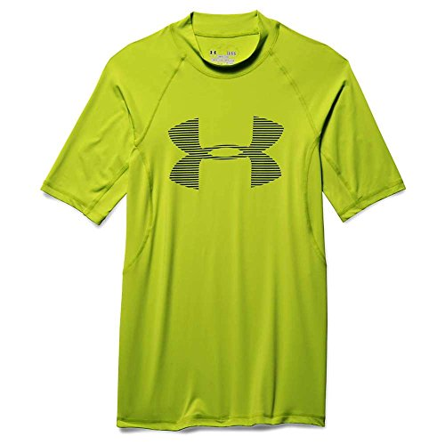 Under Armour Ames Rashguard - Mens Velocity Large rash guard under armour 11