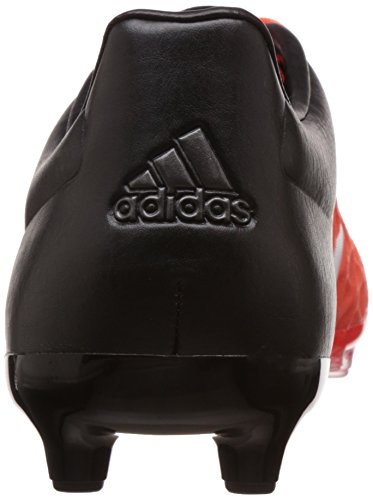 2 Negro 15 de Ace adidas Botas Ground Hombre Artificial fútbol Firm para Naranja Blanco qAHanxEC