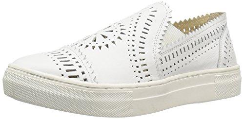 Seychellen Vrouwen Zo Mooi Fashion Sneaker Wit