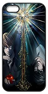 Japanese Anime Death Note Hard Case for Iphone 5/5S Caseiphone 5/5S-1018