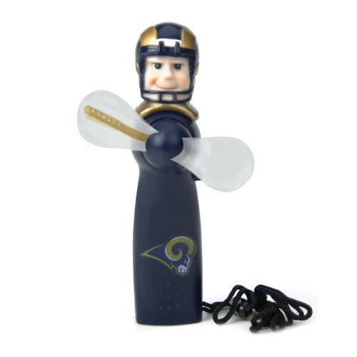 NFL Fan's Fan NFL Team: St. Louis Rams