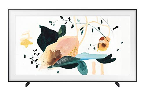 🥇 Samsung  55-inch Class FRAME QLED LS03 Series – 4K UHD  Dual LED Quantum HDR Smart TV with Alexa Built-in