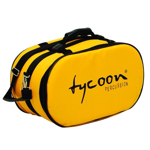 - Tycoon Percussion Professional Bongo Carrying Bag