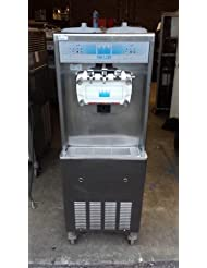 TAYLOR 794 SERIAL J9036301 1 PH AIR Soft Serve Frozen Yogurt Ice Cream Machine