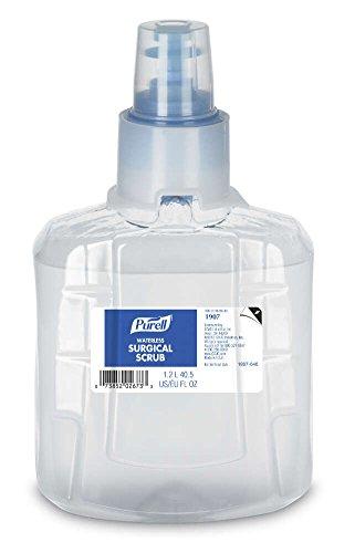 (PURELL Surgical Scrub Waterless Liquid 1200ml, 1907-02 (1 Per Pack))