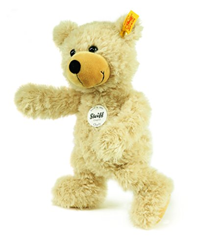 Steiff Charly dangling Teddy Bear - Beige - Charly Dangling Teddy