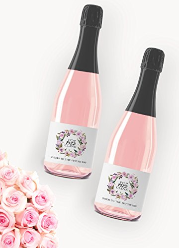 -SET-of-12–Pop-Fizz-Clink–Bridal-Shower-Mini-Champagne-Labels-Bachelorette-Party-Mini-Champagne-Labels-Cheers-to-The-Future-Mrs-Mini-Wine-Labels-Wedding-Shower-Favors-WEATHERPROOF-A141-12FZ