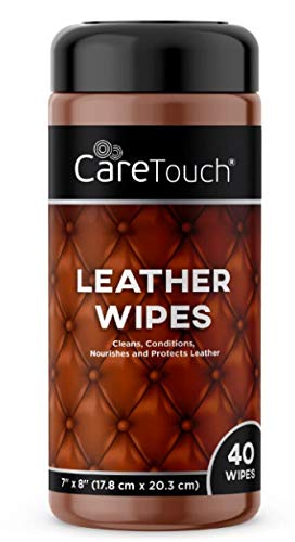 Most bought Leather Cleaners & Conditioners