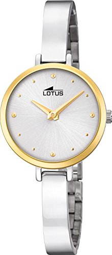 Lotus Bliss 18547/2 Wristwatch for women Design Highlight