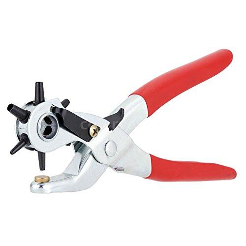 perforator tool - 7