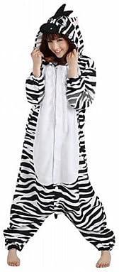 KIGURIMI Disfraz Cebra Animales (110-130CM): Amazon.es: Productos ...