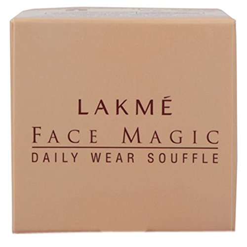 Lakme Face Magic Daily Wear Souffle 30ml