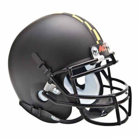 Maryland Terrapins Mini Helmet - Schutt Sports 720101600-1 NCAA- Schutts Sports Mini Helmet- University of Maryland Terrapins