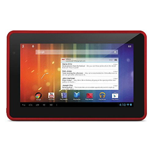 ematic pro series tablet - 3
