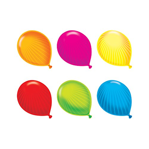 TREND enterprises, Inc. Party Balloons Classic Accents Variety Pack, 36 -