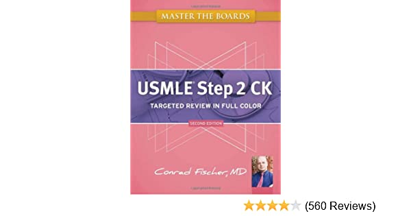 Master the Boards USMLE Step 2 CK, 2nd Edition: 9781609787608