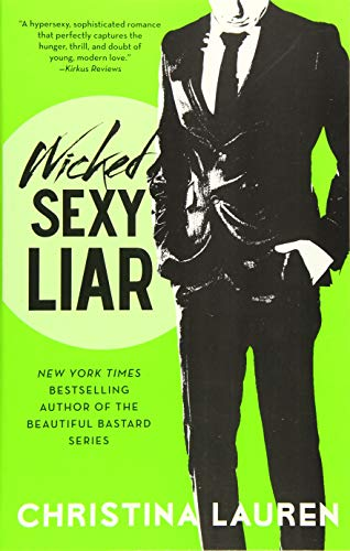 Wicked Sexy Liar (4) (Wild