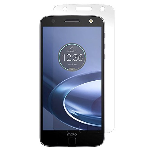 Arc Motorola Moto Z Force Droid Edition; XT1650 Tempered Glass Screen - Glasses Hideous